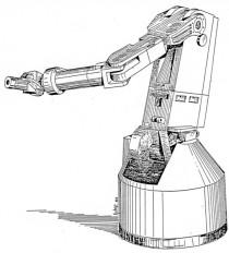 Automatisation, robot, industrie, automate,Formateur Indépendant-www.claude-soyez-formation.com-Claude Soyez Formation AutoCAD,Formation AutoCAD Architecture,Formateur AutoCAD Mechanical,Formation CAO