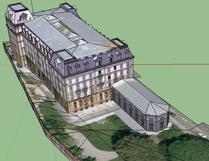 Formation Google Sketchup,Formateur Indépendant-www.claude-soyez-formation.com-Claude Soyez Formation AutoCAD,Formation AutoCAD Architecture,Formateur AutoCAD Mechanical,Formation Autodesk Inventor,AO