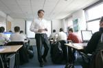 Salle de formation-Claude Soyez Formation,Centre de formation à Paris,Institut de formation en IdF,centre de fomation partenaire,formateur indépendant,formation AutoCAD,CV formateur agréé,CAO DAO PAO